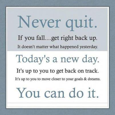 never-quit